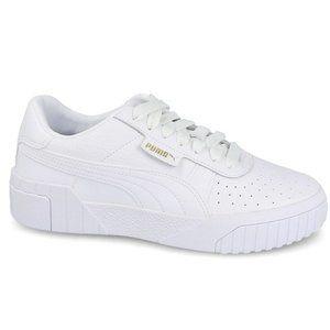 Puma Women's Cali Sneakers White